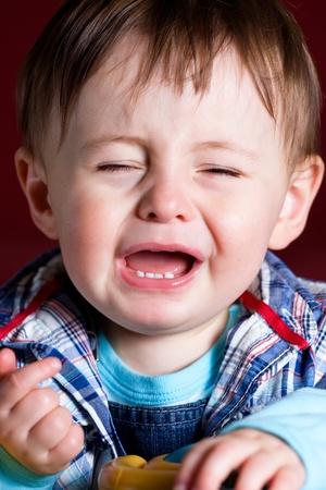 bambino che piange: Pianto del bambino