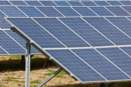 Solar panel Stock Photo - 9331715