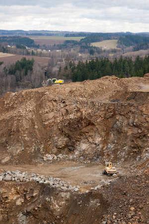 maquinaria pesada: Maquinaria pesada