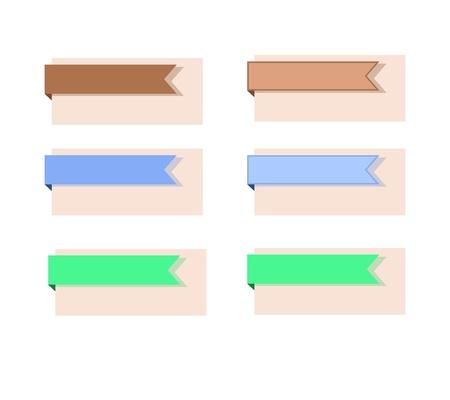 Modern Design Graphic Label Stock Vector - 17280685