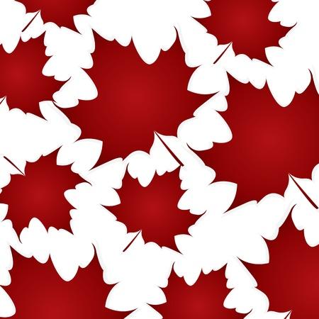 Canada Day achtergrond