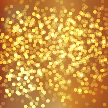 decoration lights: christmas gold desktop backgrounds