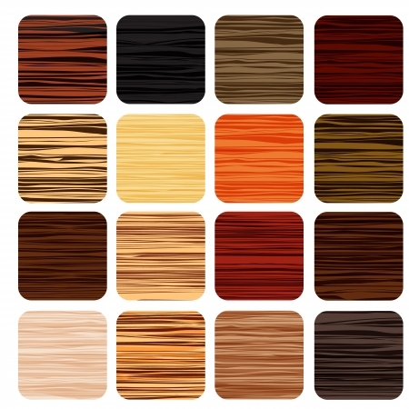 Wooden texture seamless background illustration Stock Vector - 23836467