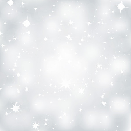 Elegant Christmas background place for text. Vector