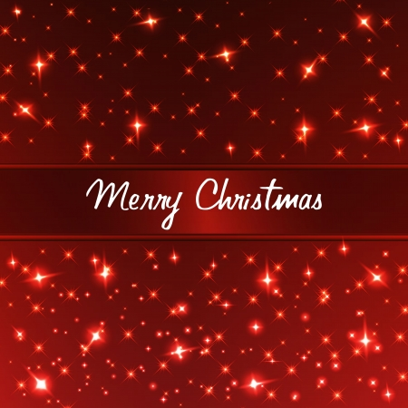 merry christmas desktop with luxury backgrounds Vector