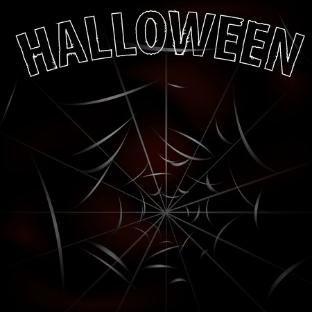 background for decrate design in halloween day
