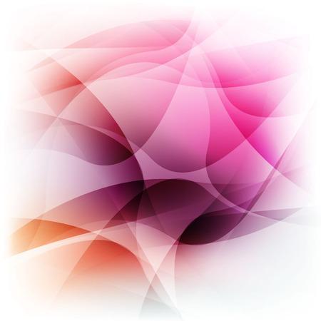 Belle vecteur abstrait art coloré fond Banque d'images - 57623682
