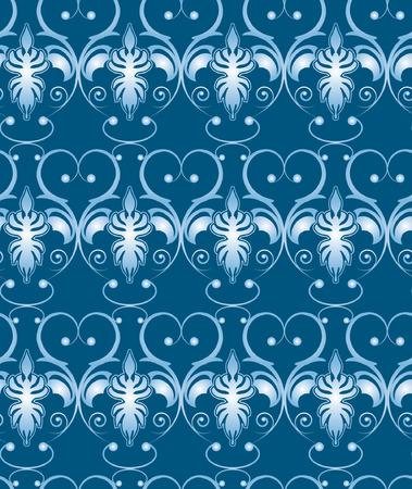 Seamless ancient pattern.