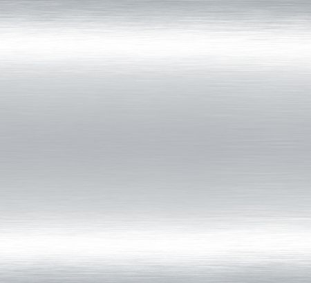 Abstract brushed metal background. Stock Photo - 7532239