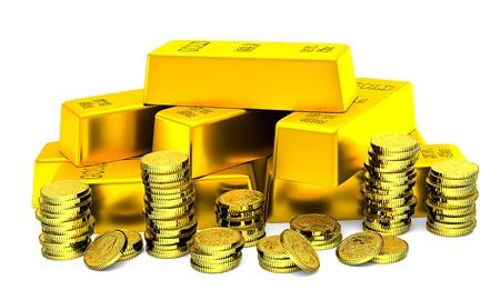 Gold extase