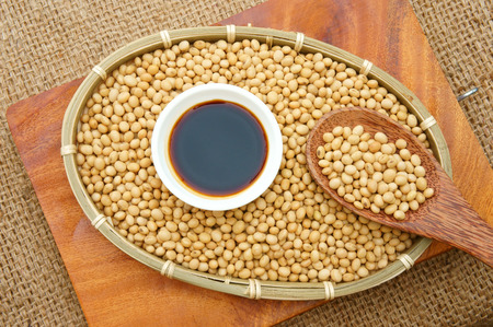 glycine: Soybean name Glycine max, Fabaceae family, rich protein, acid amin, vitamin, an orgaric, cheap, nutrition product, to process soymilk, soy sauce, tofu, cooking oil, suitable for diet menu