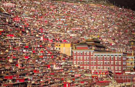 Sichuan Larong Wuming Buddhist College