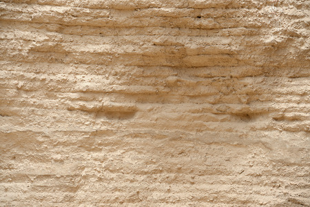 Natural weathering wall texture