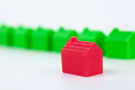playhouse: Red Playhouse