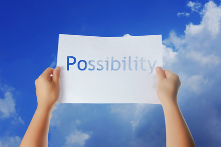 possibility: possibility