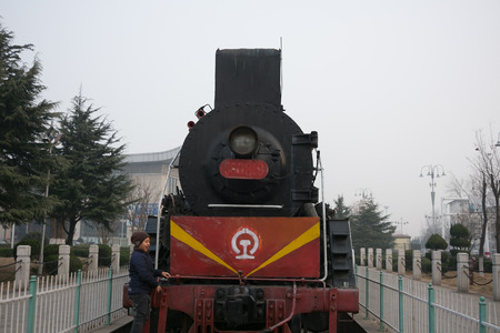 steam locomotives: Steam locomotives Editorial