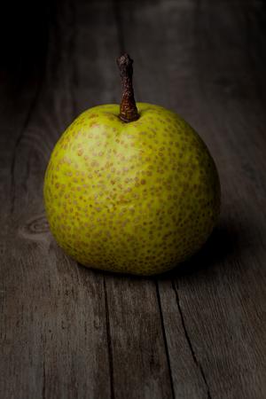expectorant: Laiyang Pear