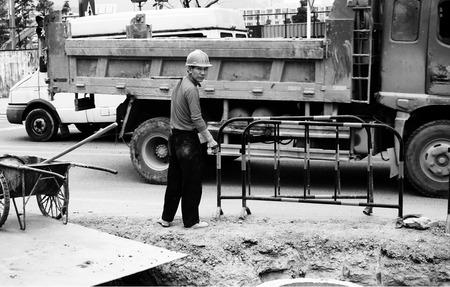 migrant: Migrant workers