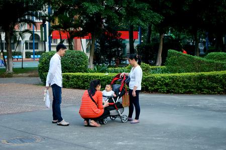 sitter: Baby sitter