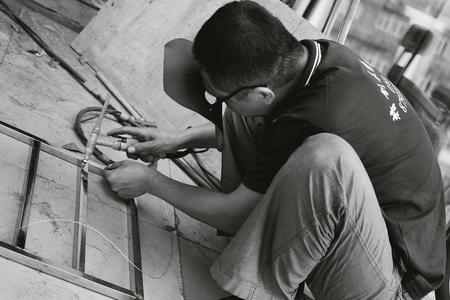 alloy: Welding Aluminum alloy