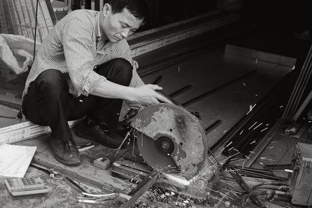 alloy: Cutting aluminum alloy