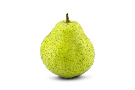 porosity: Studio Isolated Pear 1