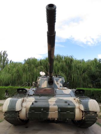 propelled: self propelled artillery