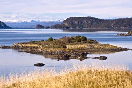 End of the Fireland, Tierra del Fuego  photo