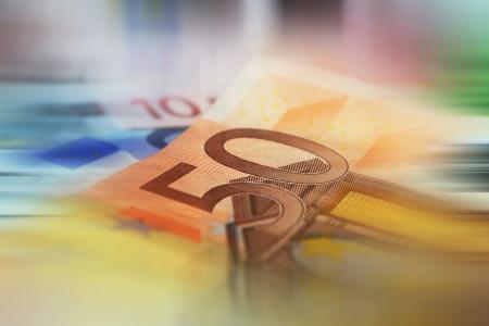 geld: Scheine