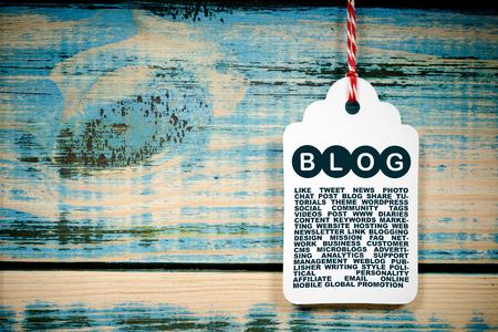 microblogging: Blog