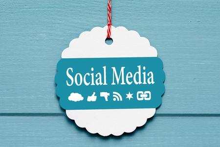 talc: Social Media