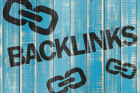 Backlinks 스톡 콘텐츠
