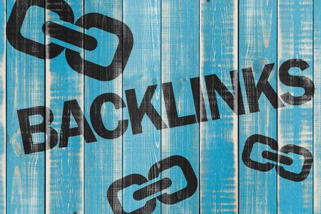 backlinks: Backlinks Stock Photo
