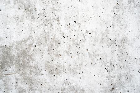 Alte, weiße Wand aus Beton als Hintergrund