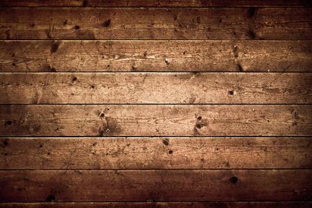 Rustikale Holzplanken Hintergrund Standard-Bild - 84397640