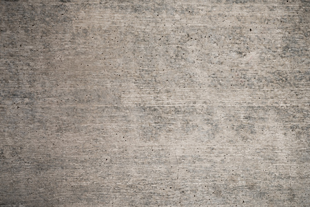 Old concrete texture with wood grain for background Stock Photo