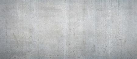 Textur der alten grauen Betonmauer für den Hintergrund Standard-Bild