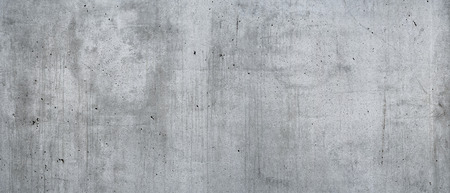 Texture of dirty gray concrete wall for background Stock Photo