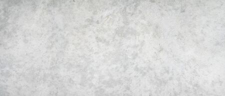 Texture of old, grungy, gray and white concrete or cement wall for background