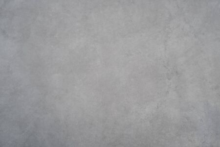 Texture of perfect gray concrete wall as an abstract background or wallpaper Stock Photo