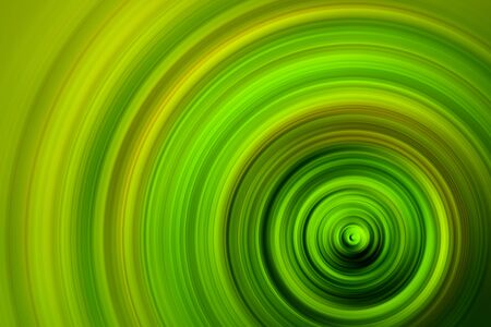 Abstract, colorful background of concentric circles Zdjęcie Seryjne