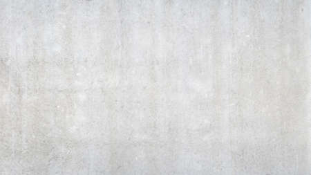 Texture of a gray concrete wall as background