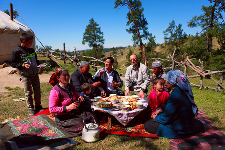 xinjiang: Unit� dans le Xinjiang