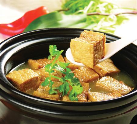 Phoenix tofu