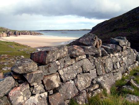 Rispond Bay Schottland Nordküste