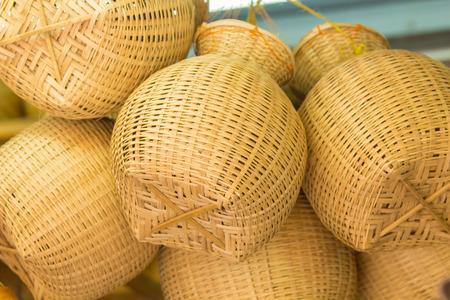 trabajo manual: Oficios handwork de bamb�.