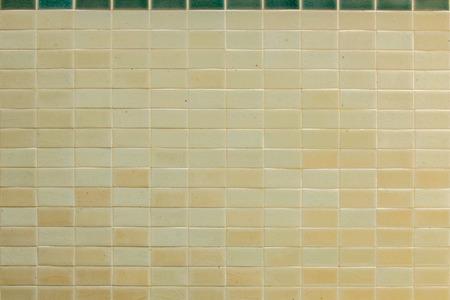 ceramic: Ceramic tile texture background.