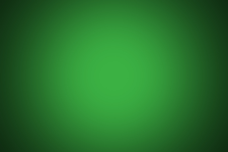 Green color of lipstick tone shade for background usage with vignetting of dark or black blur border gradient.