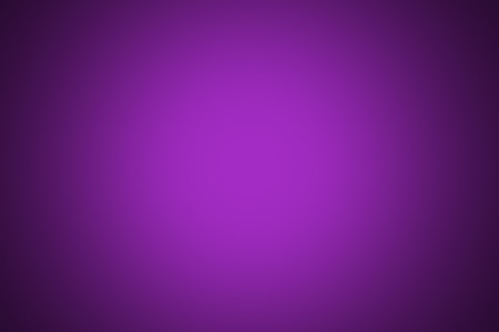 Purple color of lipstick tone shade for background usage with vignetting of dark or black blur border gradient. Stock Photo