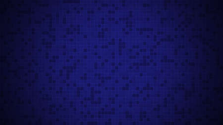 Wall textured tiled in color purple or violet for background or backdrop.
